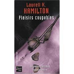 Laurell K. Hamilton 41D737EW03L._SL500_AA240_