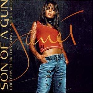 Janet Jackson - Son Of A Gun (I.B.Y.T.T.S.I.A.Y.) (Remixes) - Zortam Music
