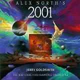 Alex North's 2001: World Premiere Recording