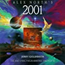 Alex North's 2001