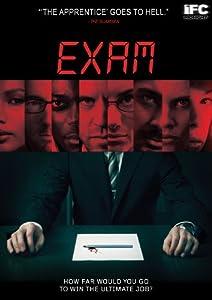 Exam [Import]