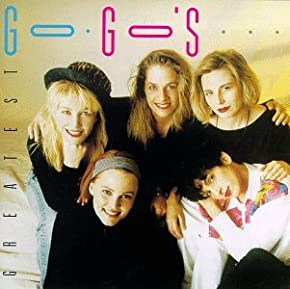 Image of Go-Go's