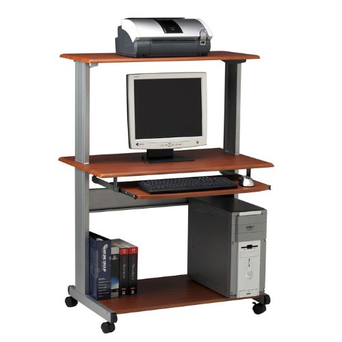Buy Low Price Comfortable Multimedia Mobile Workstation, Charcoal Gray (TIF8350MRANT) Category: Computer Workstations (B001HA1G9Q)