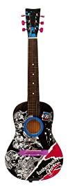 Monster High 30-Inch Acoustic Guitar…