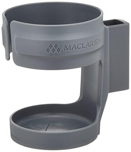 Maclaren Cup Holder, Charcoal