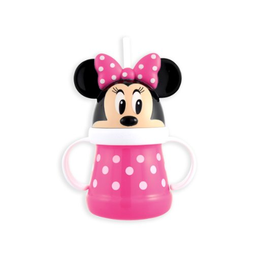 Minnie 10 Ounce Character Cup front-984718