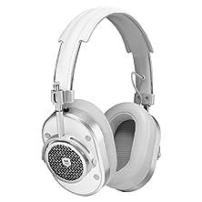 buy Master&Dynamic Mh40 Over Ear Headphones- White