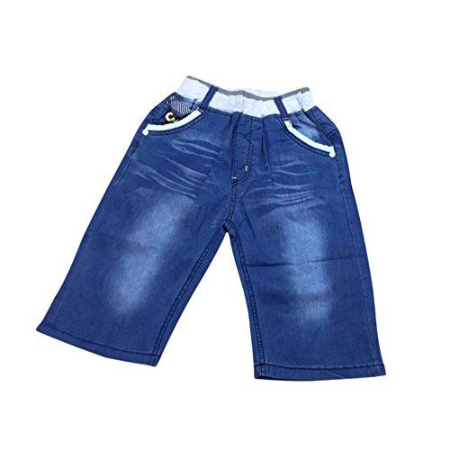 Zier ragazzi amico jeans elastico (165)