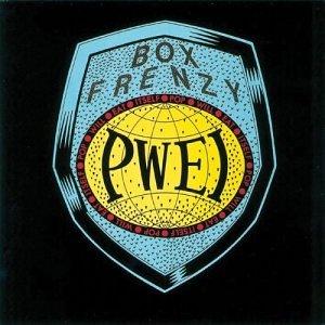 Pop Will Eat Itself - Box Frenzy - Zortam Music