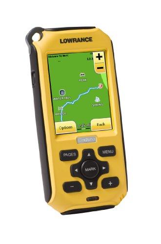 Lowrance Endura Out&Back Waterproof Hiking GPS