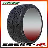 フェデラル(FEDERAL)  サマータイヤ  595RS-RR  225/40ZR18  92W  XL