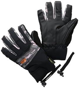 POW Men's Sniper GTX Glove, Camouflage, Small