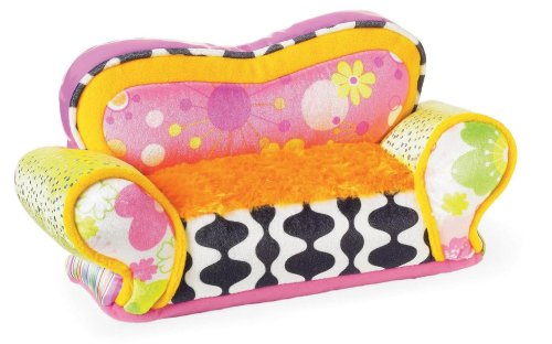 Groovy Style Sofa So Fine - Doll Furniture front-978821