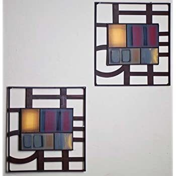 Set A Shopping Price Drop Alert For Metal Art Wall Hanging