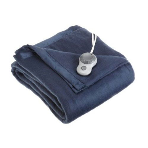 Electric Blanket To Warm Car Engine