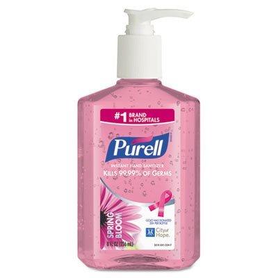 purell-instant-hand-sanitizer-8-oz-spring-bloom-sold-as-1-each-goj301412