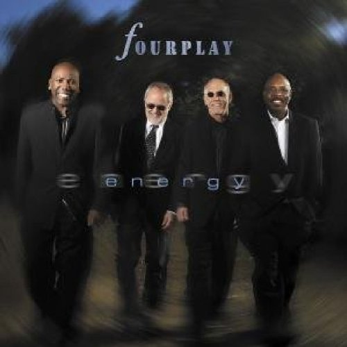 Fourplay – Energy (1998) [2.0 & 5.1] {PS3 ISO + FLAC}