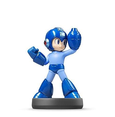 Mega Man amiibo