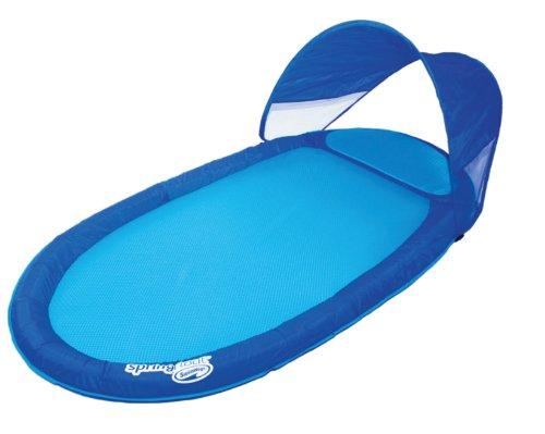 swimways-primavera-flotador-inflable-piscina-tumbona-con-capota-protectora-lilo-lujo