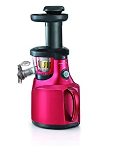 Slow Juicer Watt : Buy Prestige Squeezo 200-Watt Slow Juicer Online at Low Prices in India - Amazon.in