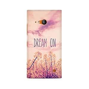 Ebby Dream On Premium Printed Case For Nokia Lumia 730