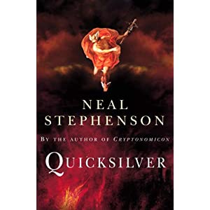 Quicksilver cover image