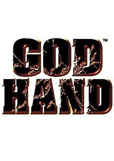 GOD HAND(ゴッドハンド)(サウンドトラックCD同梱)