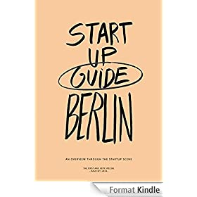 Startup Berlin Guide (English Edition)