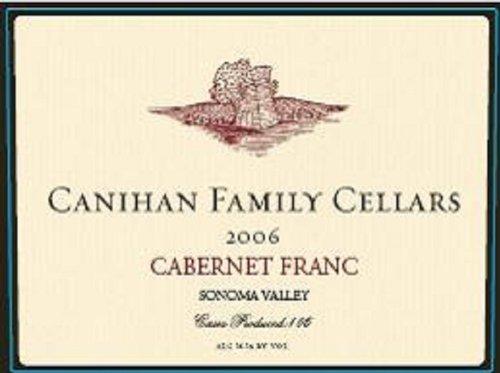 2006 Canihan Wines Cabernet Franc 750 Ml