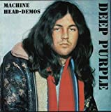 Deep Purple - Machine Head-Demos (Fingerprint Records CDDP2167)
