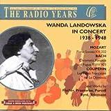 echange, troc  - Wanda Landowska In Concert