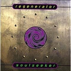 REGENERATOR - Soulseeker
