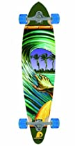 Palisades Longboards Complete Drive Thru Package