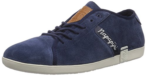 NAPAPIJRI FOOTWEAR Sadie, Low-Top Sneaker donna, Blu (Blau (navy blue N69)), 36