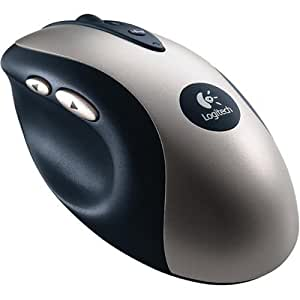 Logitech MX700 Cordless Optical Mouse (930754-0403)