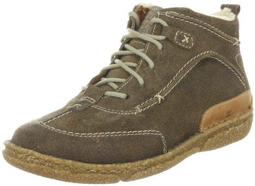 Josef Seibel Schuhfabrik GmbH Nikki Ankle Boots Womens Beige Beige (taupe/natur 762) Size: 3.5 (36 EU)