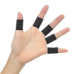 Krazy Finger Support (Neoprene) 5 Pcs.