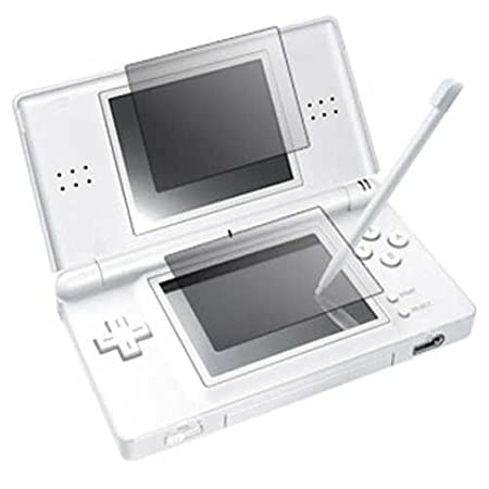 Skque Screen Protector for Nintendo DS Lite Series [Electronics]