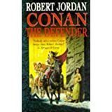 "Conan the Defendervon ""Robert Jordan"""