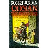 "Conan the Defendervon ""Robert Jordan"""