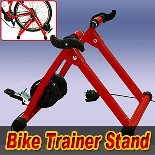 Home Indoor Bicycle Magnet Steel Exercise Bike