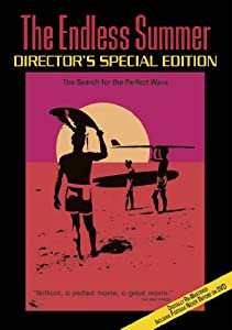 The Endless Summer Re-Mastered- Director's Special Edition 2 Disc Set