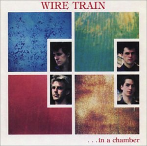 Wire Train - ...in a chamber + between two words - Zortam Music