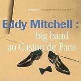 Big band au Casino de Paris