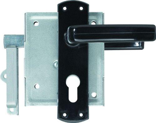 Aufschraubschloss ASS HF PZ für Profil-Zylinder 22417