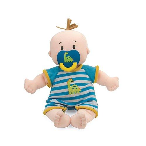 Manhattan Toy Baby Stella Baby Fella Boy Baby Doll front-865701