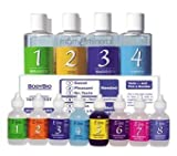 Taste Test Kit plus 2 oz Minerals 2 oz by BodyBio / E-Lyte