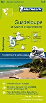 Guadeloupe: 137 (Michelin Zoom Maps)