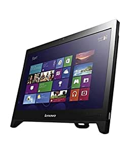 Lenovo C260-57325928 All-In-One 19.5-Inch Desktop (Black)