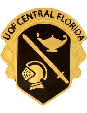RC-DUI-UNIV University of Central Florida (U Of Central Florida) UNIT CREST (Central Florida Patch compare prices)